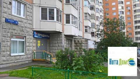 Продажа квартиры, м. Петровско-Разумовская, Ул. Весенняя - Фото 4