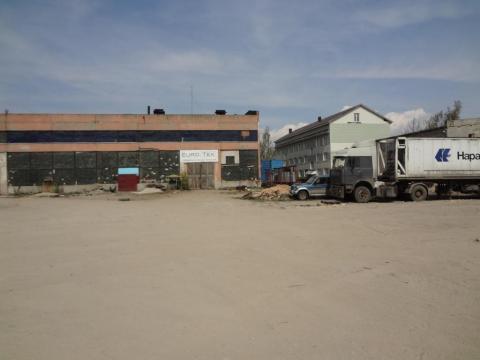 База производственно-складскуя - Фото 2