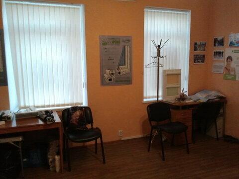 Продается под офис 2-х комнатная квартира 40 кв.м. в центре города - Фото 4