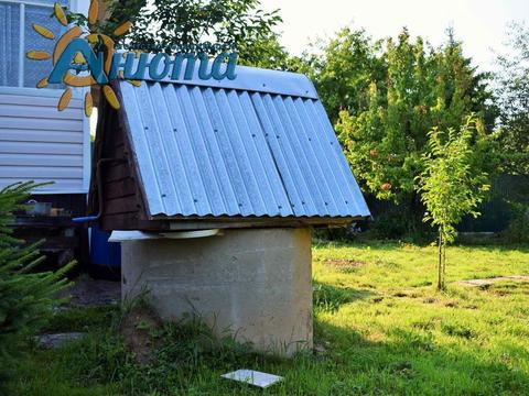 Дача вблизи деревни Акулово Боровского района Калужской области. - Фото 5
