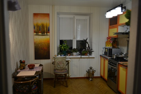 Продажа квартиры, Череповец, Октябрьский пр-кт. - Фото 3