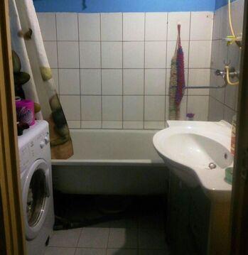 Комната в 3-х к. кв, м.Строгтно, ул. Твардовского, 4к2 - Фото 5