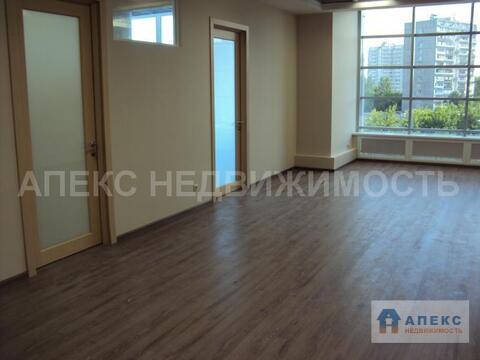 Продажа офиса пл. 51 м2 м. Молодежная в бизнес-центре класса В в . - Фото 2