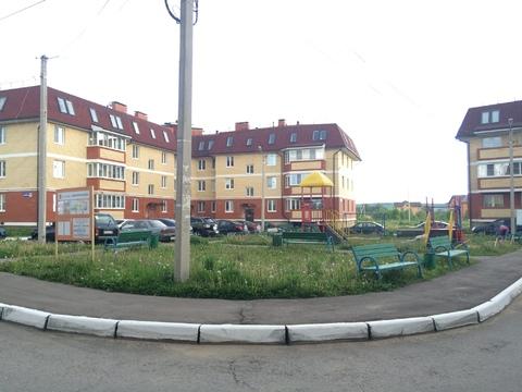 Квартира с ремонтом Акуловская Словобода - Фото 1
