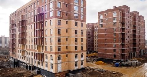 ЖК Видный город - Фото 2