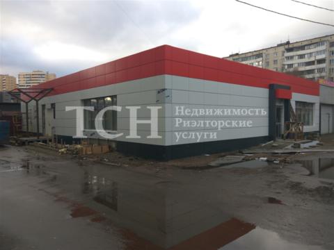 Магазин, Мытищи, пр-кт Олимпийский, 20к1 - Фото 3