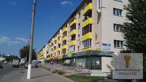 Предлагаю 2-комнатную квартиру на 4-ом этаже/5-ти этажного кирпичного - Фото 2