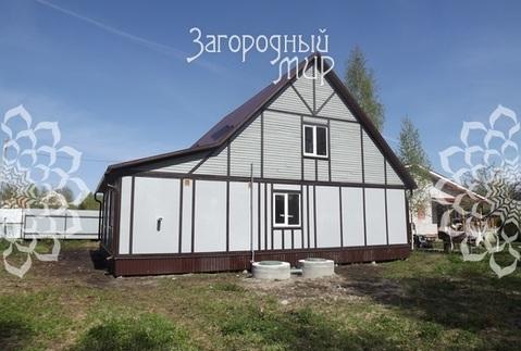 Продам дом, Горьковское шоссе, 35 км от МКАД - Фото 3