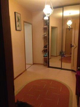 1-комнатная квартира на Октябрьском проспекте, 36 - Фото 1
