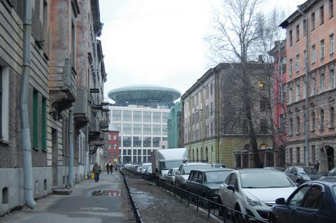 Продаётся 108-метровая квартира с камином на тихой улице в центре спб - Фото 4