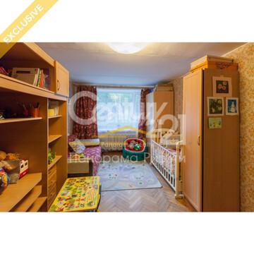 3-х комнатная квартира на Кутузовском проспекте, д. 78 - Фото 5