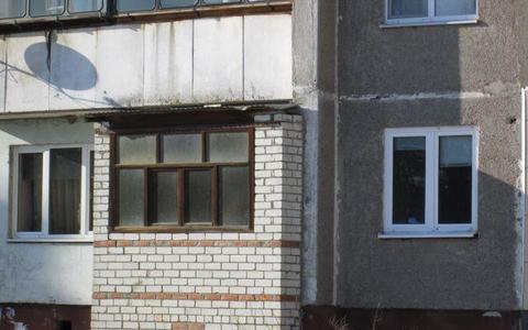1- к квартира 34кв.м. г.Курск Курская область - Фото 1
