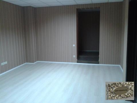 3 К. квартира без мебели. - Фото 1
