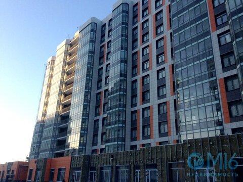 Продажа 3-комнатной квартиры, 64.5 м2 - Фото 1