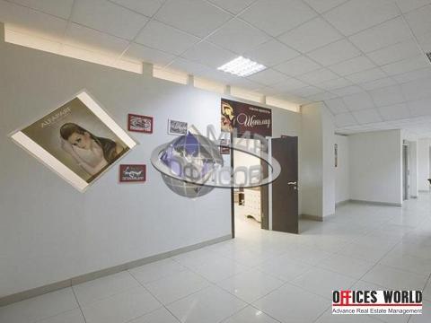 Офис, 192 кв.м. - Фото 5