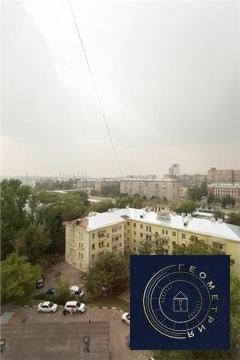 1 к. м. автозаводская Сайкина улица, 4 (ном. объекта: 26534) - Фото 2