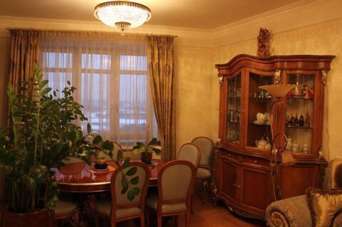 Продажа квартиры, м. Крылатское, Ул. Крылатские Холмы - Фото 4
