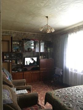 Пос. Красное-на-Волге, Костромская обл.2-к квартира, 43 м2, 1/2 эт. - Фото 4