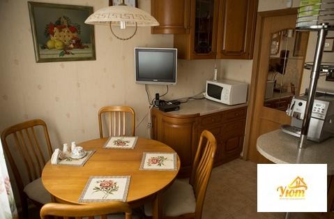 Продается 3 комн. квартира г.Москва, Новоясеневский пр-т, д. 32, корп - Фото 2