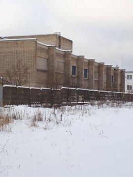 Здание производственно- складского назначения, Ермолино, Балабаново - Фото 1