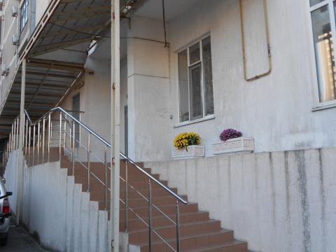 Элитная Двухкомнатная Квартира Центр Новороссийска. - Фото 3