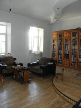 4х комнатная квартира в центре Самары, ул. Галактионовская - Фото 5