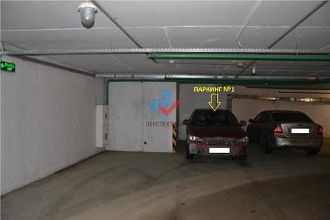 Паркинг Бикбая 17 - Фото 4