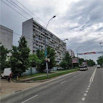 Продажа квартиры, м. Сходненская, Ул. Свободы - Фото 1