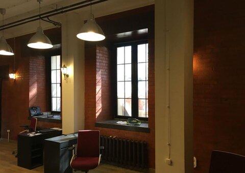Сдается в аренду офис в стиле лофт 70м2 - Фото 3