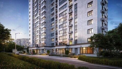 1-комн. квартира 39,45 кв.м. в доме комфорт-класса ЮВАО г. Москвы - Фото 5