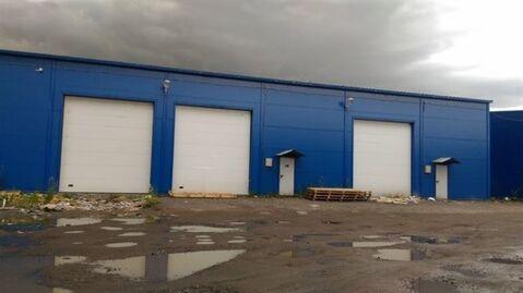 Сдам складское помещение 600 кв.м, м. Международная - Фото 2