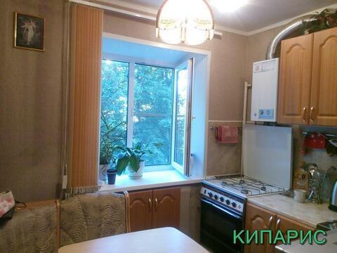 Продается 1-ая квартира Кончаловского 5 - Фото 3