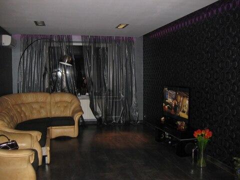 Трехкомнатная квартира с дизайнерским ремонтом в центре города - Фото 5