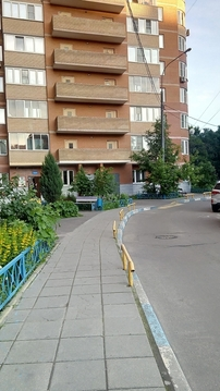 Продам 1-ком. квартиру на ул. Новаторов , дом 6 - Фото 2