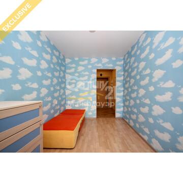 Продается 2-х комнатная квартира Папанина 7к1 3300 - Фото 5