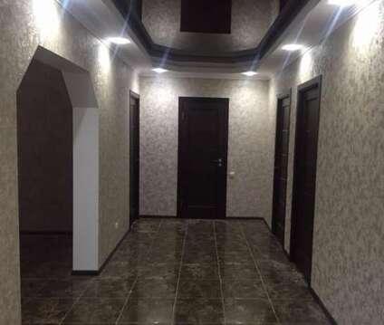Продается новый дом 100 кв.м. в мкр. Фонтаны - Фото 5