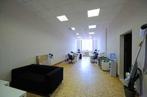 Продажа офисного помещения 641 кв.м. в фасадном особняке начала хх . - Фото 5