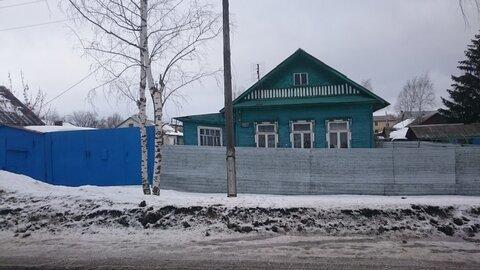 Продажа дома, Ярославль, 16-я линия пос. Творогово - Фото 1