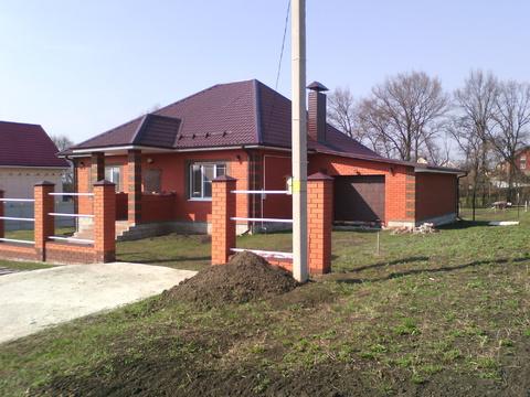 Дом в Белгороде - Фото 3