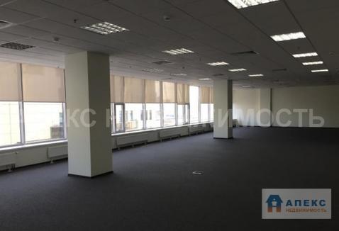 Аренда офиса 256 м2 м. Аэропорт в бизнес-центре класса А в Аэропорт - Фото 5