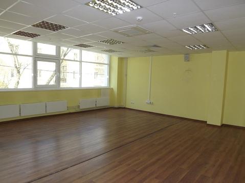 Продажа офиса 1111.3 кв.м_екатеринбург, Энгельса, 36_2 этаж - Фото 5