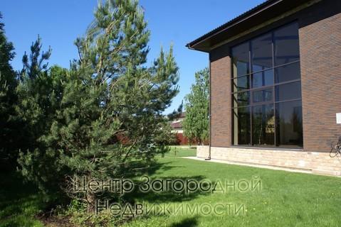 Коттедж, Киевское ш, 22 км от МКАД, Крекшино кп (Наро-Фоминский р-н), . - Фото 3