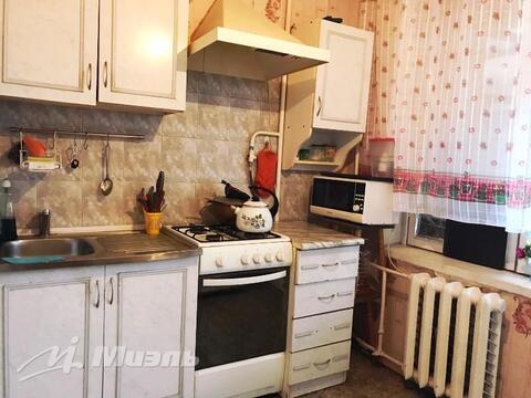 Продажа квартиры, м. Медведково, Шокальского проезд - Фото 1