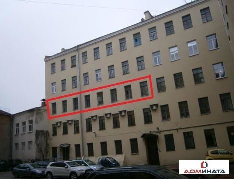 Продажа готового бизнеса, м. Владимирская, Большая Московская ул. д. 4 - Фото 1