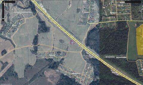 Сдается в долгосрочную аренду земельный участок на Новорижском шоссе - Фото 1