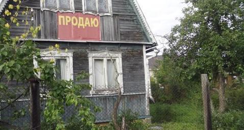 Дача в Новой Москве, Калужское шоссе - Фото 1