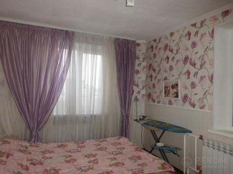 2 комнатная квартира с ремонтом, ул. 50 лет Октября, д. 21 - Фото 3