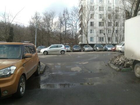 Продажа офиса, собственность, нежилое, 1 этаж жилого дома - Фото 2