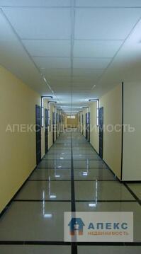 Аренда офиса пл. 795 м2 м. Семеновская в бизнес-центре класса В в . - Фото 4