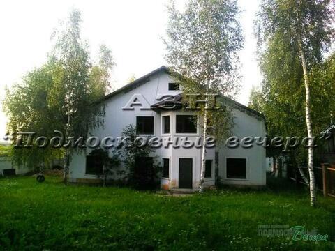 Можайское ш. 30 км от МКАД, Скоротово, Коттедж 270 кв. м - Фото 1